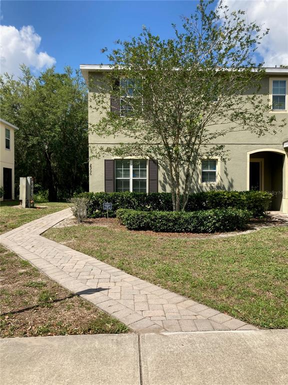 2906 TANZANITE TERRACE Property Photo - KISSIMMEE, FL real estate listing