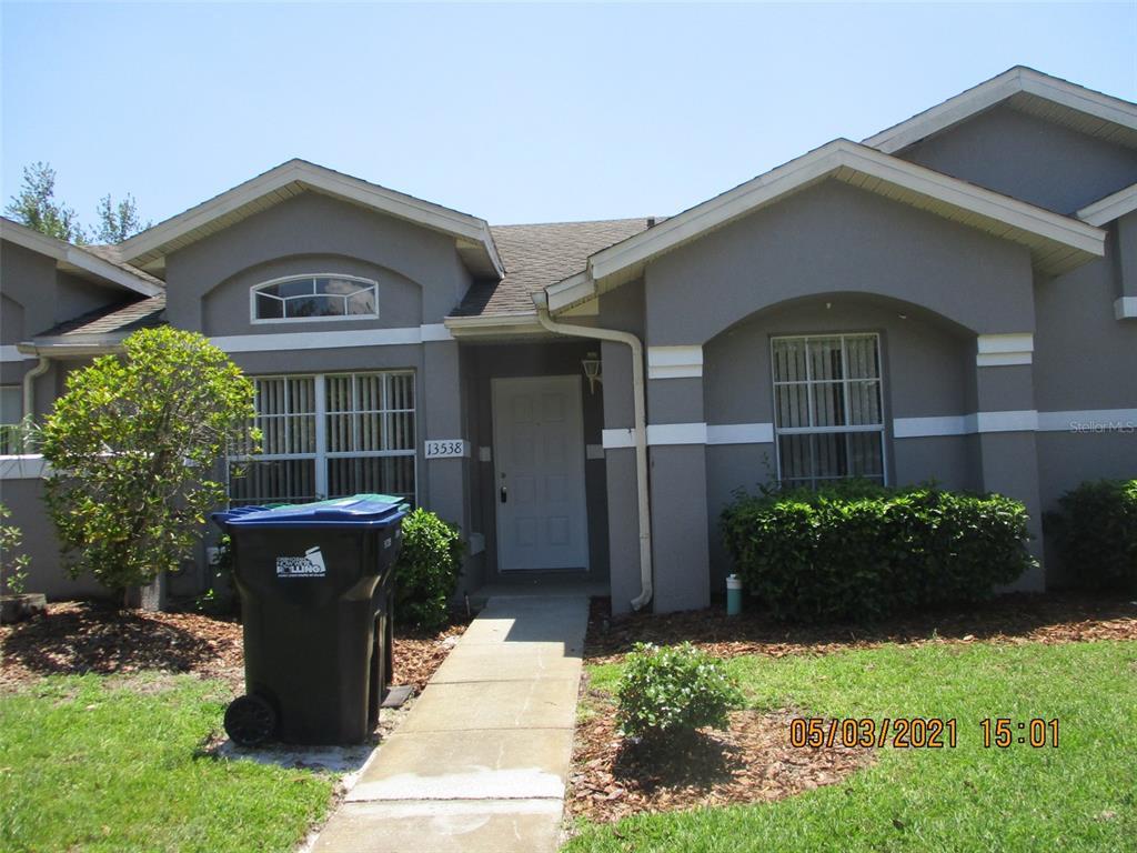 13538 Summerton Drive Property Photo 1