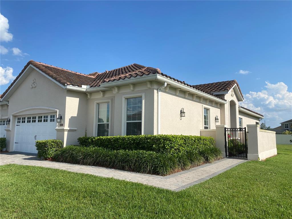 2410 PAINTER LANE Property Photo - KISSIMMEE, FL real estate listing