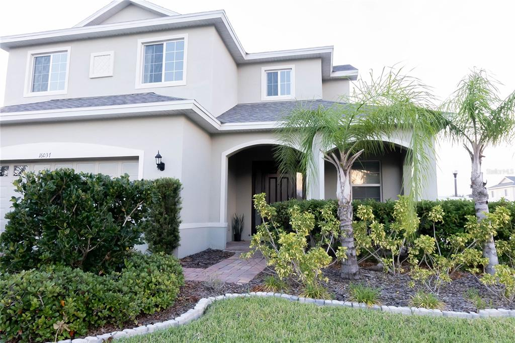 16037 CHAMPLAIN STREET Property Photo - CLERMONT, FL real estate listing