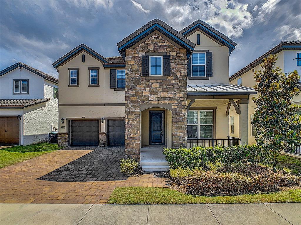 12856 WESTSIDE VILLAGE LOOP Property Photo - WINDERMERE, FL real estate listing