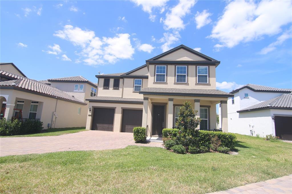 13012 WESTSIDE VILLAGE LOOP Property Photo - WINDERMERE, FL real estate listing