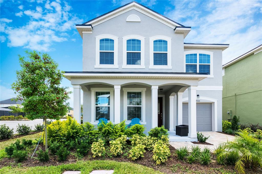9020 EGRET MILLS TERRACE Property Photo - KISSIMMEE, FL real estate listing