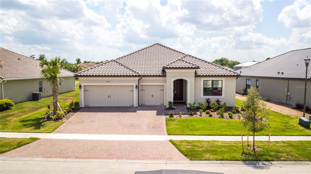 3910 REDFIN PLACE Property Photo - KISSIMMEE, FL real estate listing