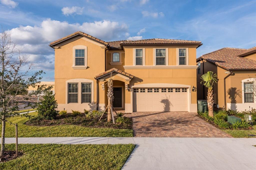 8899 QIN LOOP Property Photo - KISSIMMEE, FL real estate listing