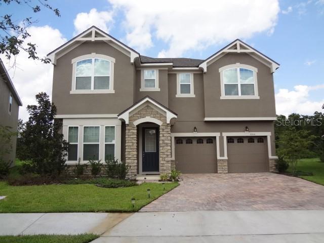 5033 Dove Tree Street Property Photo