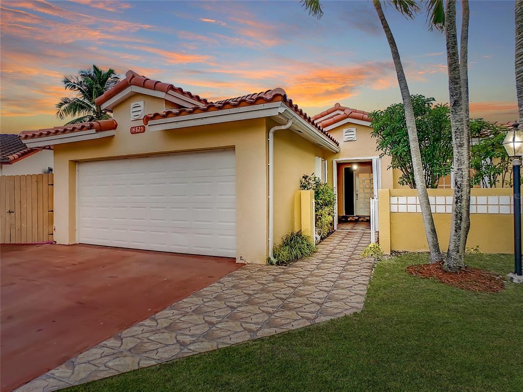 14825 Sw 111 Terrace Property Photo