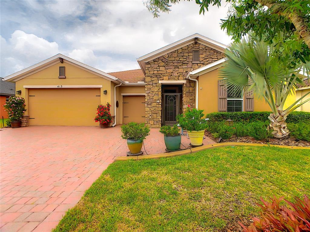 413 Fountain Valley Lane Property Photo 1