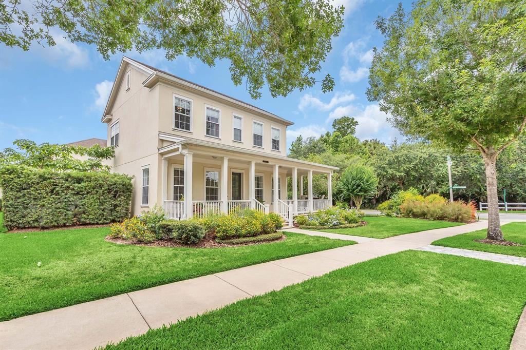1200 Roycroft Avenue Property Photo