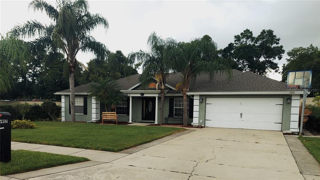 6917 Knightswood Drive Property Photo