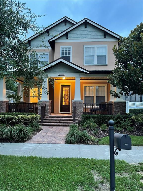 1414 Stickley Avenue Property Photo 1