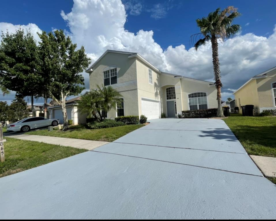 865 Bloomingdale Drive Property Photo