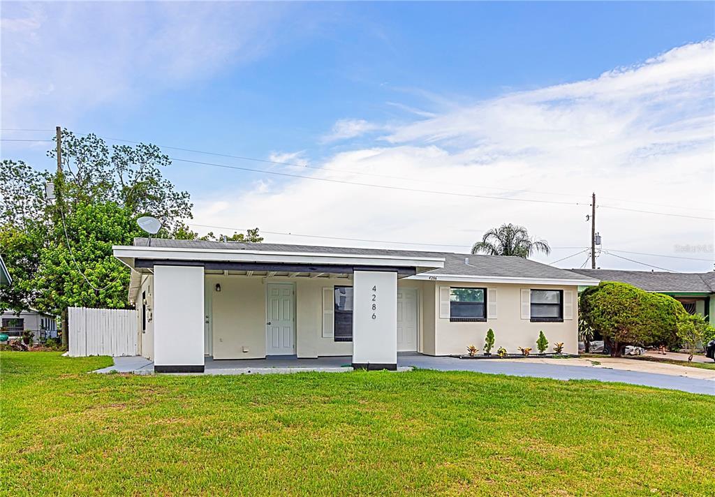 4286 Lake Richmond Drive Property Photo