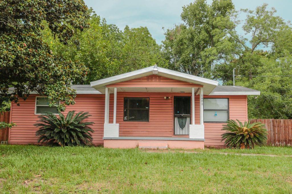 5409 Shenandoah Avenue Property Photo