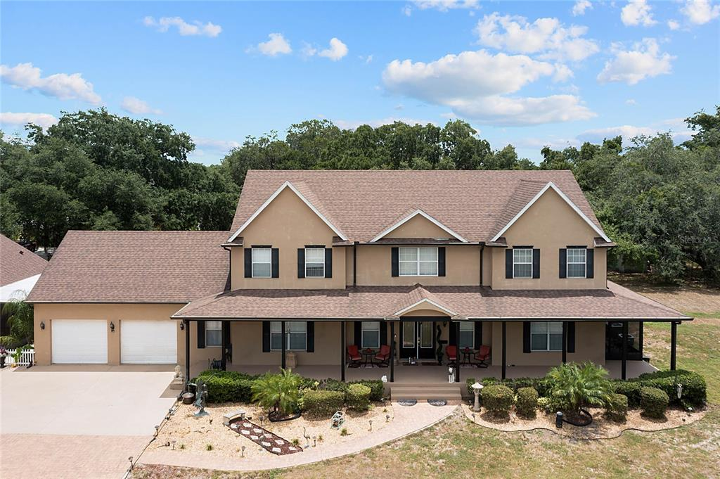 3460 Oberry Road Property Photo 1