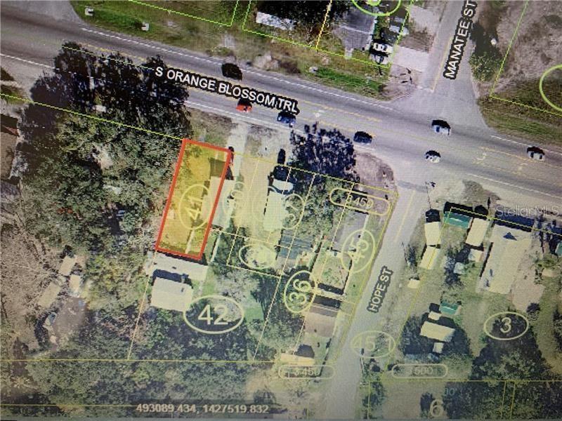 5614 S Orange Blossom Trail Property Photo