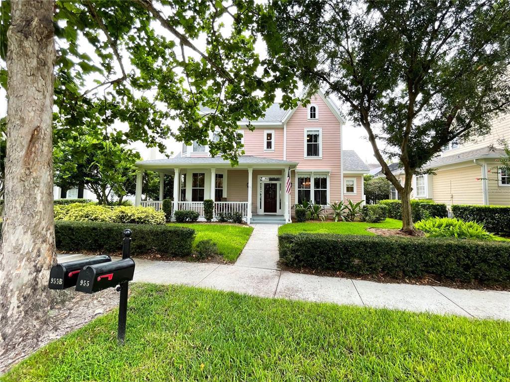 955 Starling Drive Property Photo