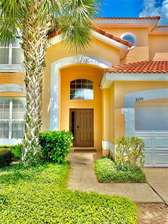 1030 Solana Circle Property Photo
