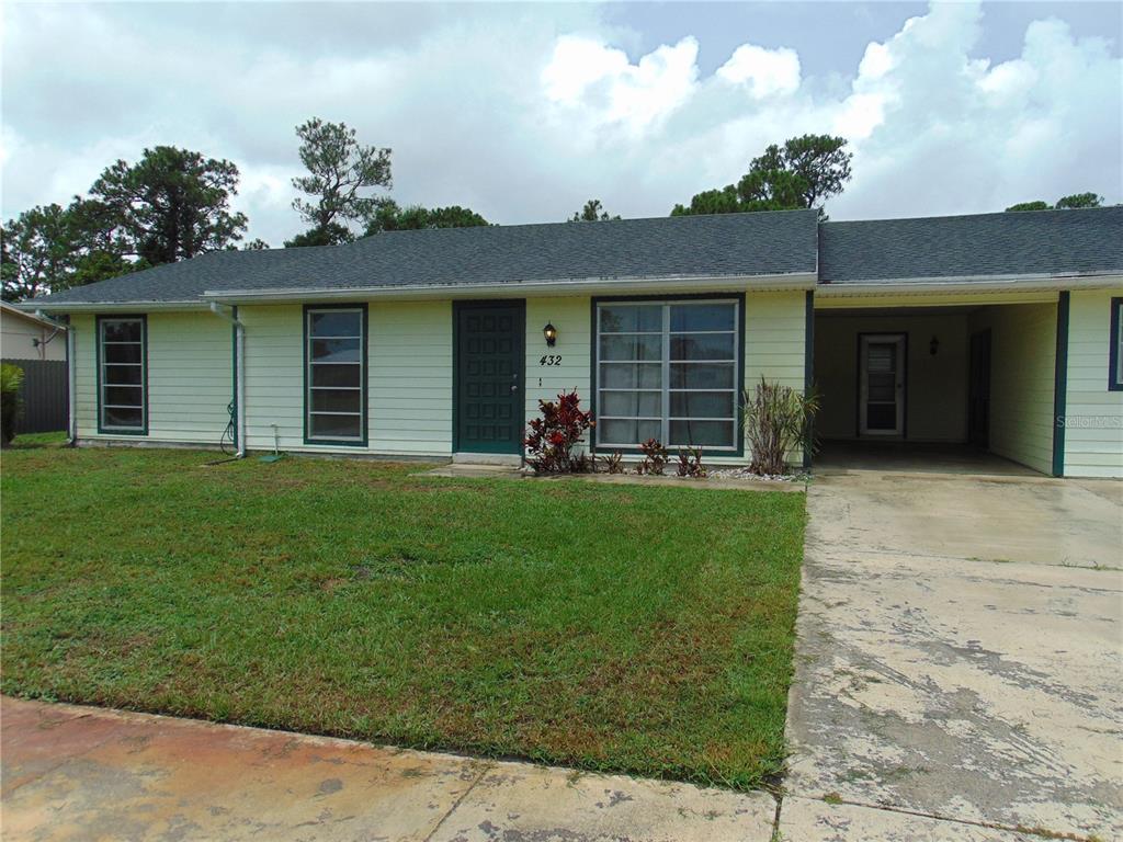 432 Ne Solida Circle Property Photo