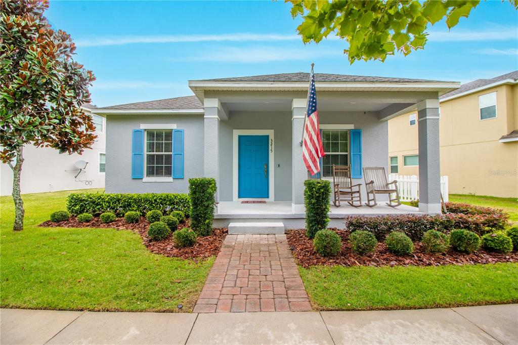 3215 Blazing Star Lane Property Photo 1