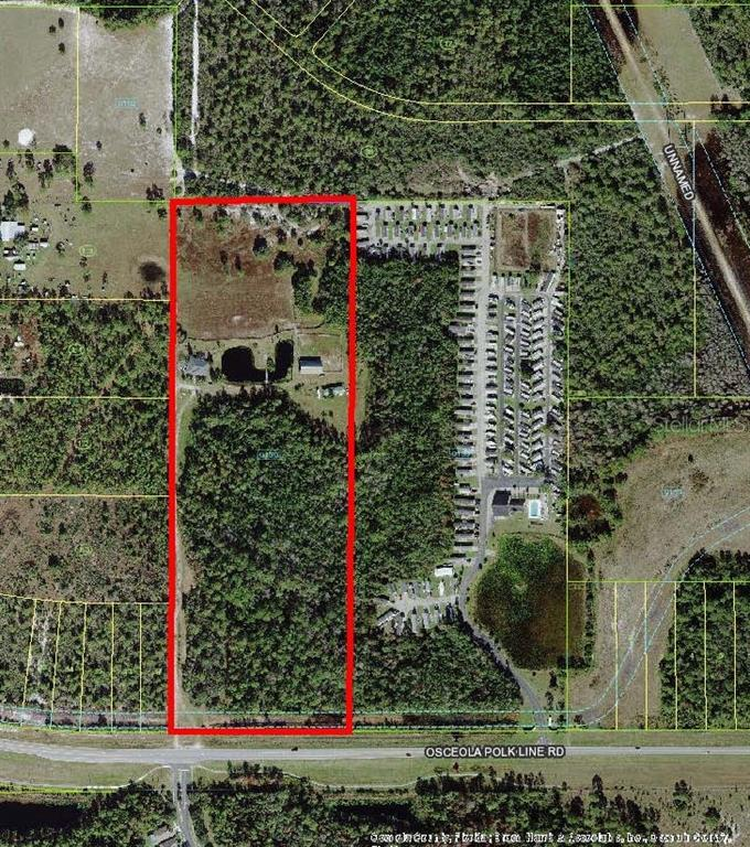 6969 Osceola Polk Line Road Property Photo 1