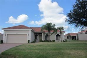 442 Caraway Drive Property Photo 1