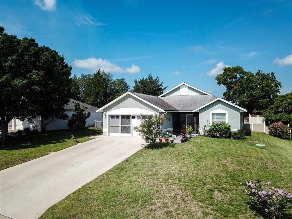 604 Bent Oak Loop Property Photo 1