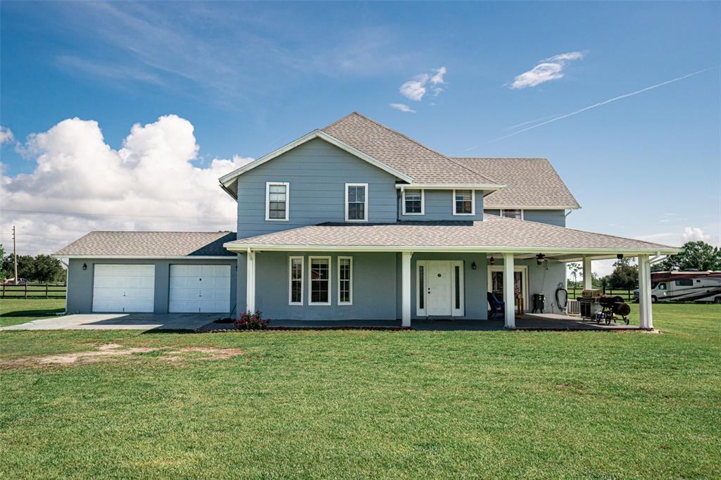 3233 Hickory Tree Road Property Photo 1