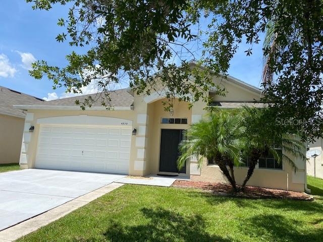 4879 Adair Oak Drive Property Photo