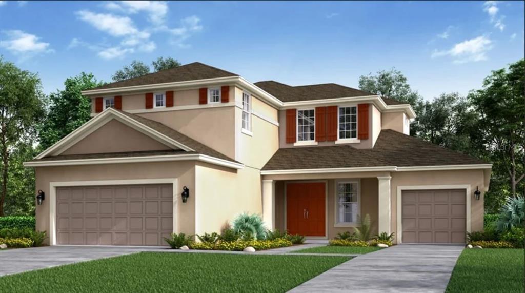 2990 Crest Wave Drive Property Photo 1