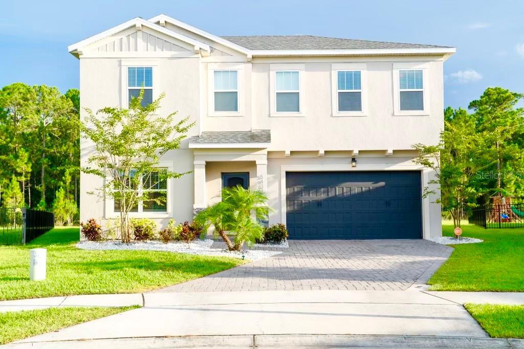 5433 Hutchinson Street Property Photo