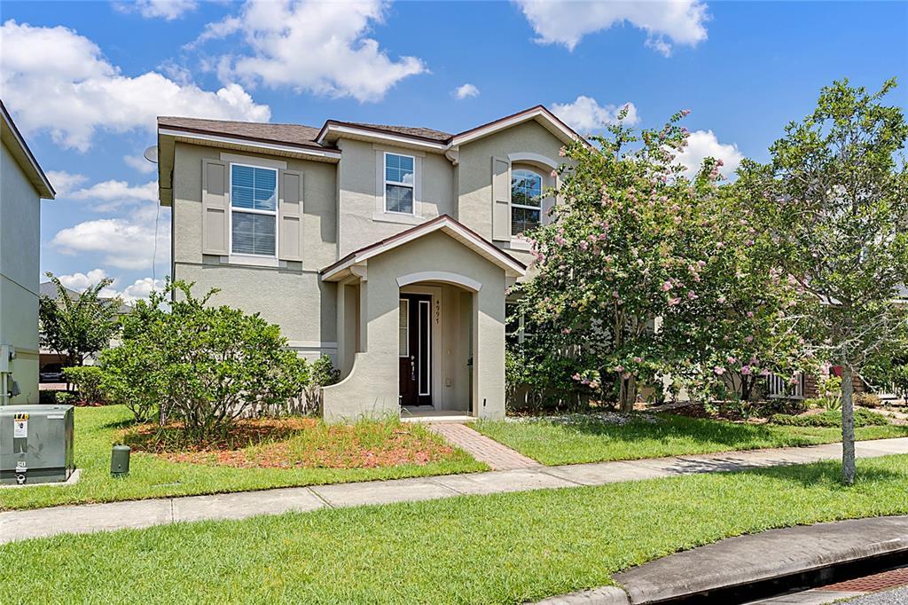 4997 Creekside Park Avenue Property Photo