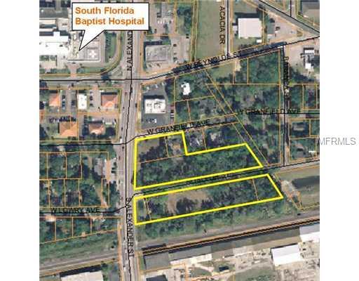 106 ALEXANDER STREET Property Photo - PLANT CITY, FL real estate listing