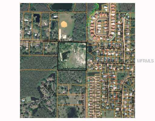 4902 TIMBERLAN STREET Property Photo - TAMPA, FL real estate listing