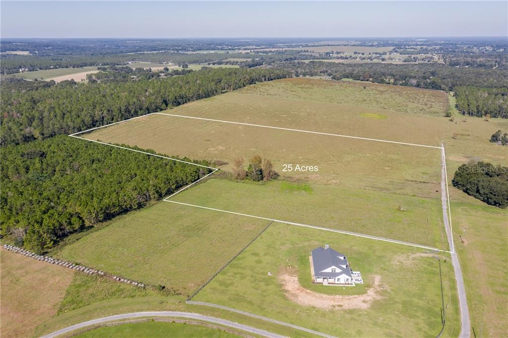 FRAZEE HILL LOT C Property Photo - DADE CITY, FL real estate listing