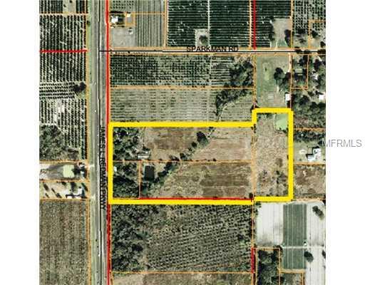 3402 JAMES L REDMAN PKWY Property Photo - PLANT CITY, FL real estate listing