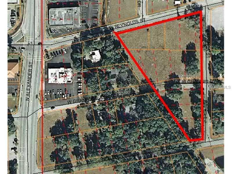 1305 W Reynolds Street Property Photo