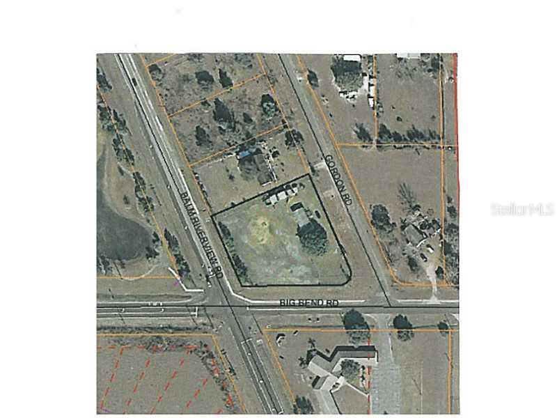 12000 BIG BEND ROAD Property Photo - RIVERVIEW, FL real estate listing