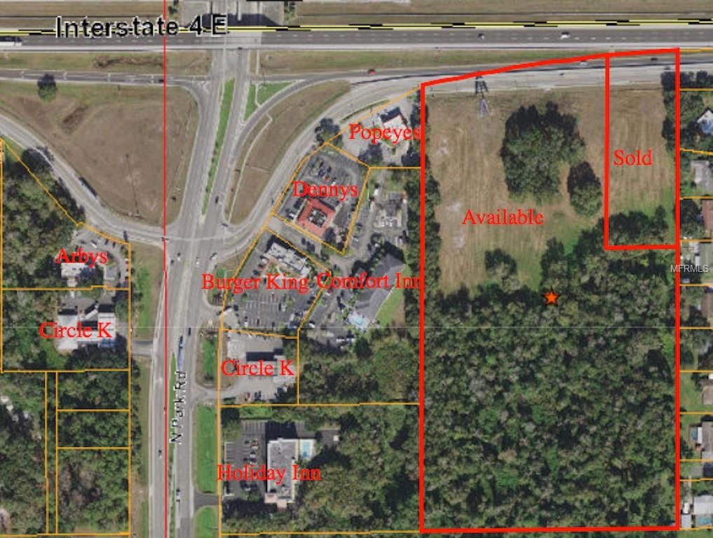 2301 S FRONTAGE ROAD Property Photo - PLANT CITY, FL real estate listing