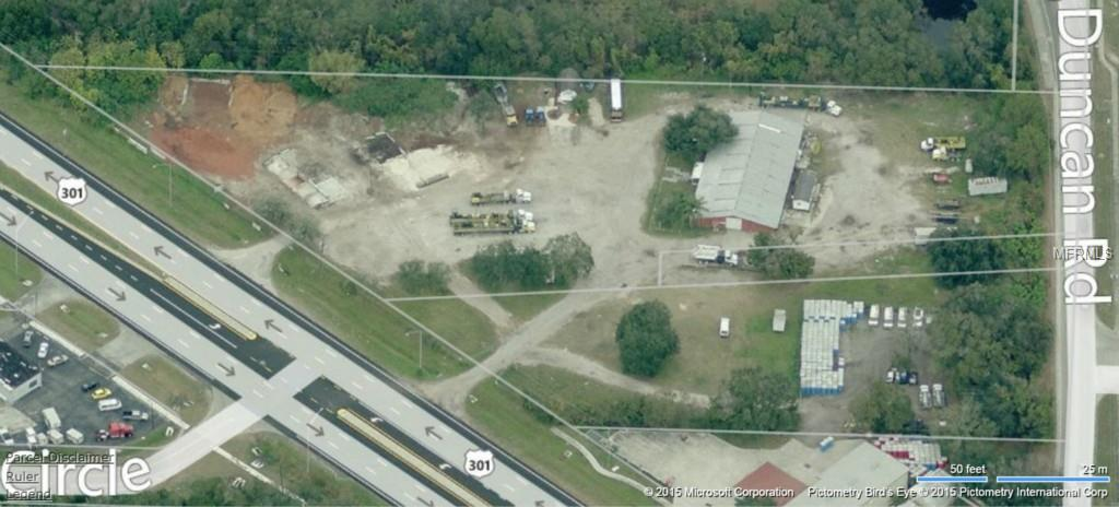 6348 US 301 HWY S Property Photo - RIVERVIEW, FL real estate listing