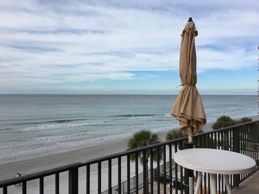 16330 GULF BLVD #304 Property Photo - REDINGTON BEACH, FL real estate listing