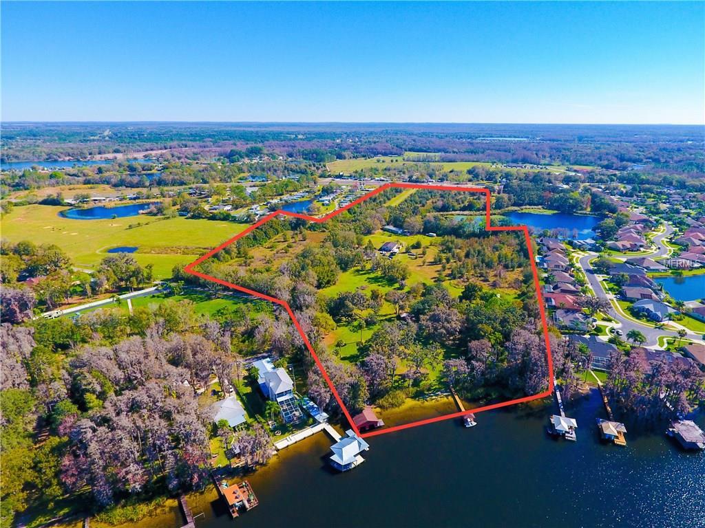 6017 Land O Lakes Boulevard Property Photo