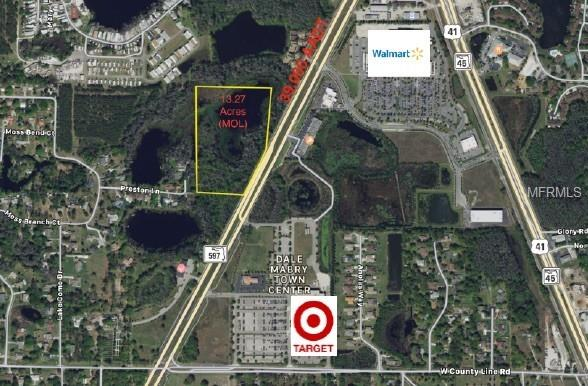 DALE MABRY Property Photo - LUTZ, FL real estate listing