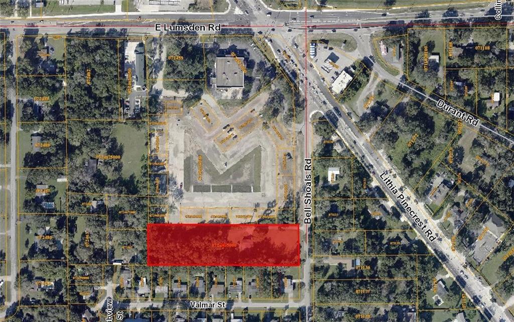 1208 BELL SHOALS ROAD Property Photo - BRANDON, FL real estate listing