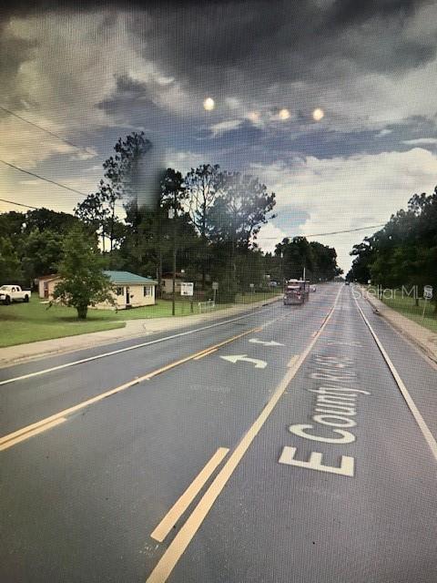 3691 E County Road 466 Property Photo