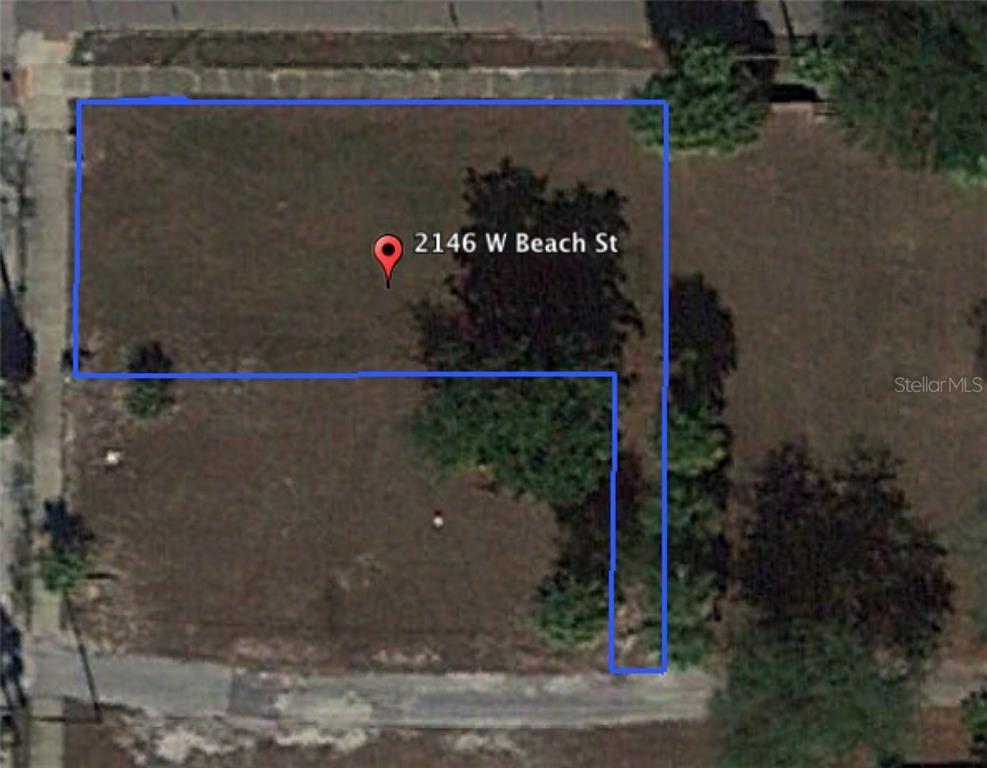 2146 W BEACH ST Property Photo