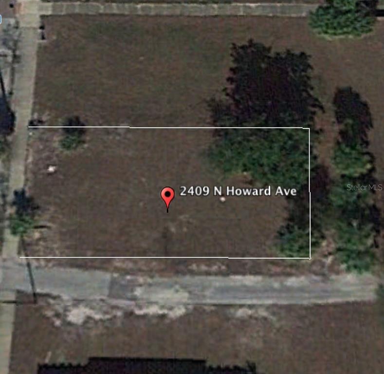 2409 N Howard Avenue Property Photo