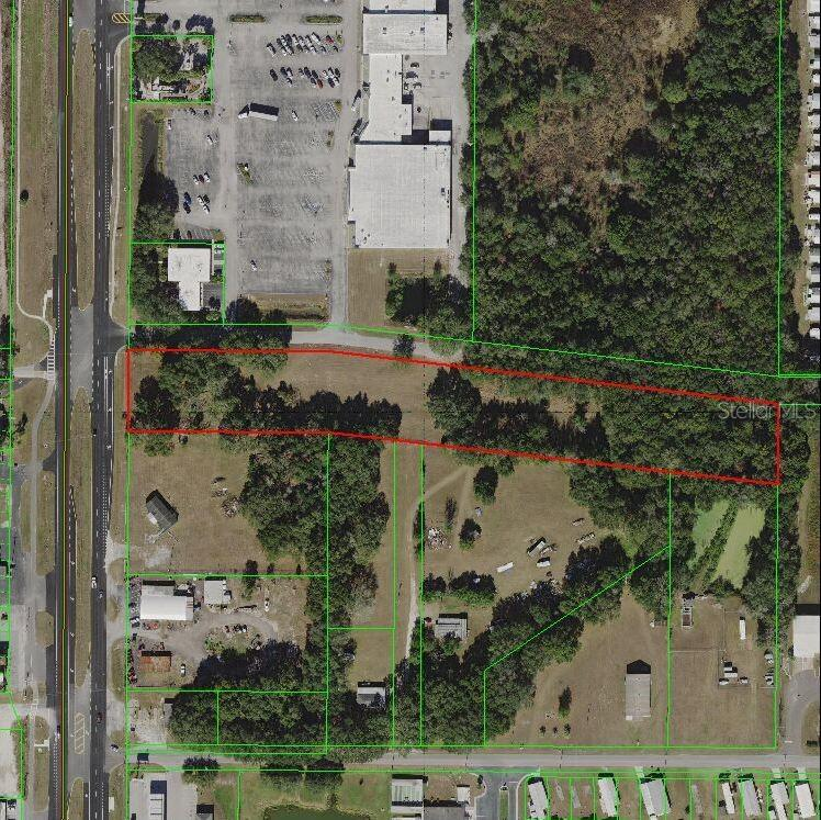 12450 US HIGHWAY 301 Property Photo - DADE CITY, FL real estate listing