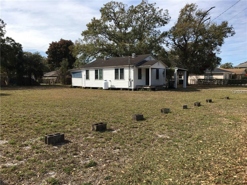 3616 W CASS ST Property Photo - TAMPA, FL real estate listing