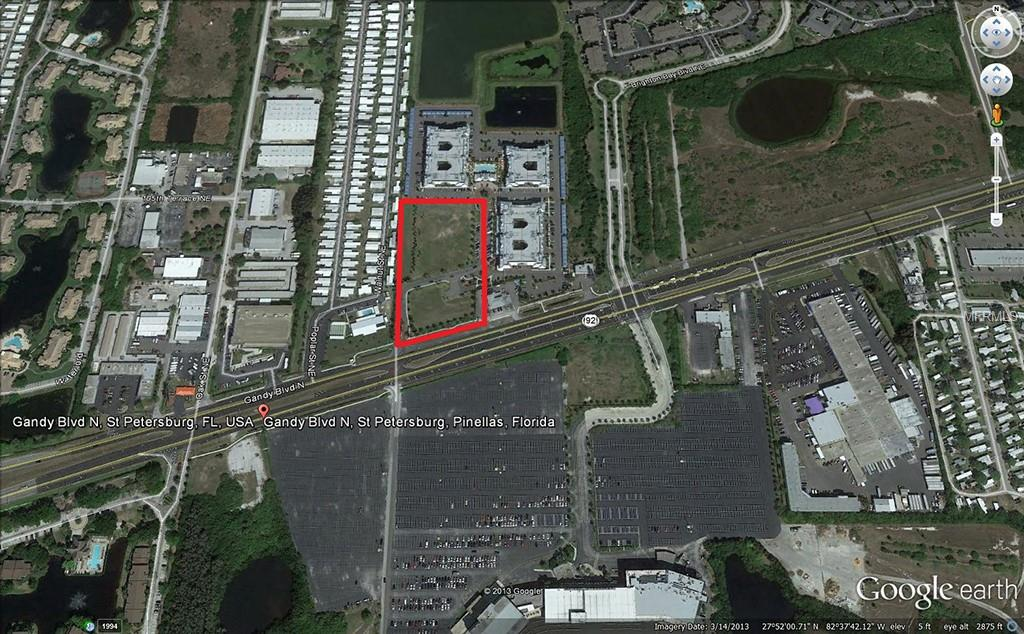 10491 GANDY BOULEVARD N Property Photo - ST PETERSBURG, FL real estate listing